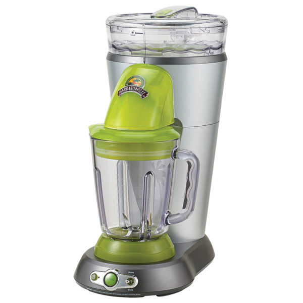 Margaritaville Bahamas Frozen Concoction Maker with No-Brainer Mixer and Easy Pour Jar