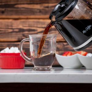 Beverages - Coffee/Tea