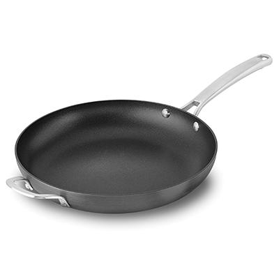 Classic nonstick 12 inch fry pan