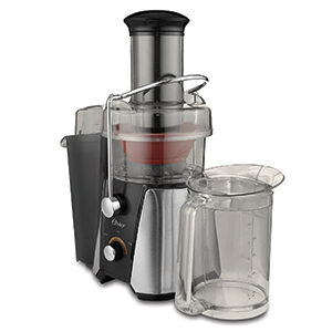 Oster JusSimple Easy Juice Extractor